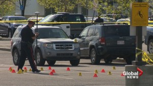Victims identified in shooting in Calgary Superstore parking lot
